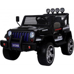 CARRO INFANTIL MONSTER JIPE 4X4