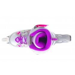 PATINES SPITFIRE FLASH XC ( Rollerblade)
