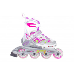 PATINES SPITFIRE FLASH XC ( Rollerblade)