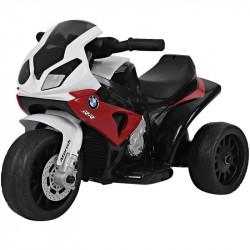 TRIMOTO INFANTIL 6 V Moto BMW S1000RR