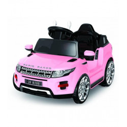 CAR ELECTRIC CHILD LAND ROVER