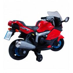 MOTO ELÉCTRICA INFANTIL  6V -7Ah