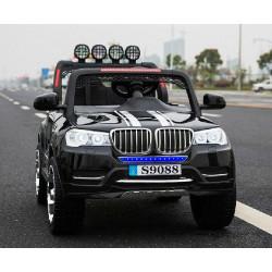 BMW X7 STYLE BLANCO 12V 2.4G emulación