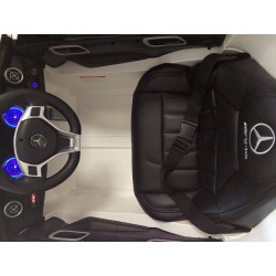 MERCEDES BENZ CLA45 CHILD WITH REMOTE CONTROL