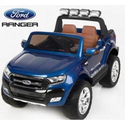 Ford Ranger Wildtrak 4x4 Orange