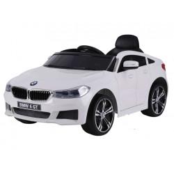 COCHE INFANTIL BMW 6 GT 12v...