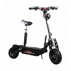 SCOOTER DIABLE 1900W