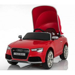 INFANT CAR AUDI RS5...