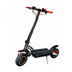 Scooter electric Twin dual...