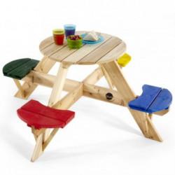 CIRCULAIRE DE TABLE ENFANT...