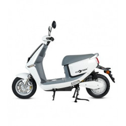 Nina - electric Scooter...