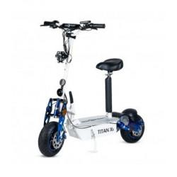Titann - Scooter eléctrico,...
