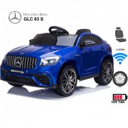 Car for kids Mercedes GLC63S