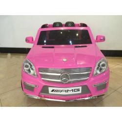 INFANT CAR MERCEDES GL63...
