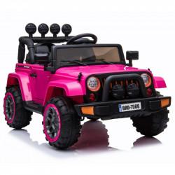 Coche Infantil Jeep Montain...