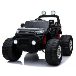 CARRO INFANTIL FORD MONSTER...