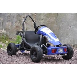 Kart eléctrico 500w - 36v (...