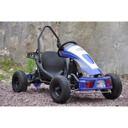 Kart électrique 500w - 36v...