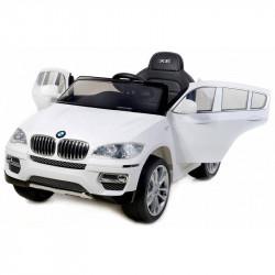 BMW X6 12V 2.4 G BRANCO