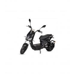 moto eléctrica matriculable