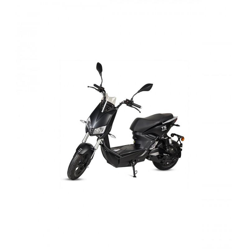 moto elétrica matriculable