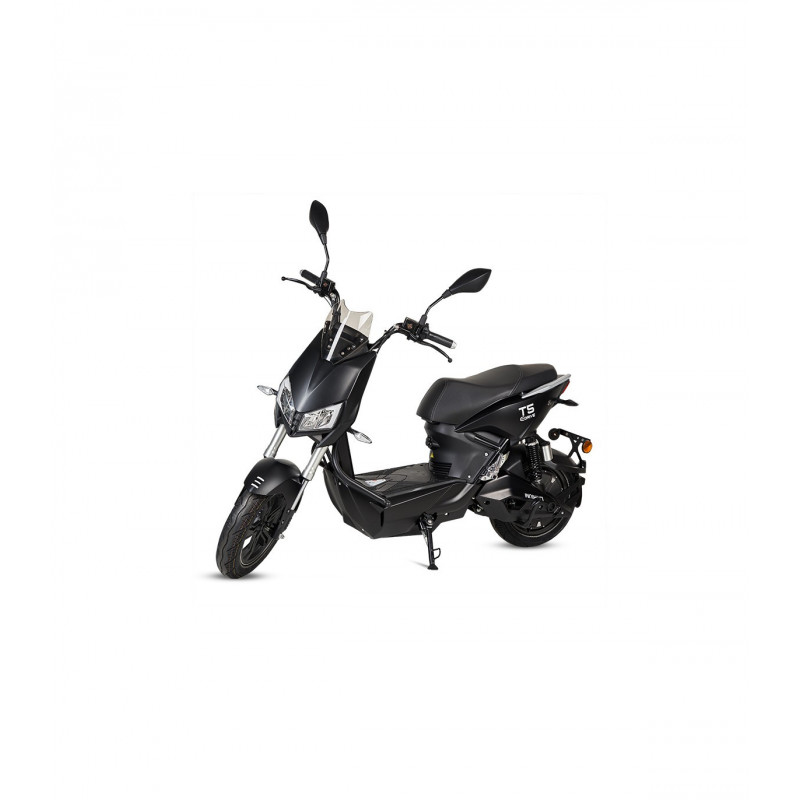 electric motorcycle-enrolled