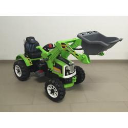 Tractor Eléctrico Infantil...