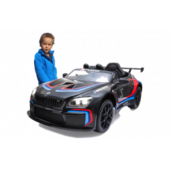 INFANT CAR BMW M6 GT3 12V