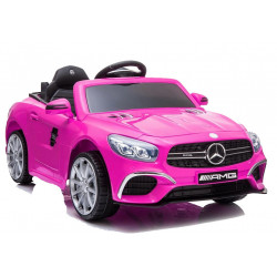 INFANT CAR MERCEDES SL63