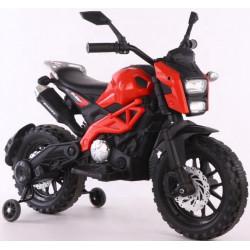 MOTO CROSS INFANTIL ( 12V -...