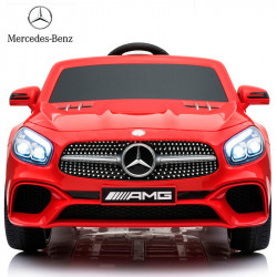 CAR FOR KIDS MERCEDES Sl400...