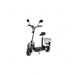 Scooter Électrique-Inscrits...