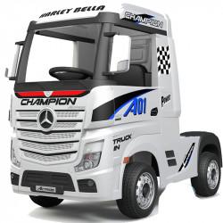 caminhão elétrico para crianças