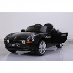 BMW Z8 12V 2.4G NEGRO