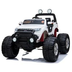CAR FOR CHILDREN MONSTER...