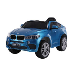 ELECTRIC CAR CHILDREN's BMW X6