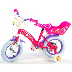 Bike Minnie 12-inch Bow-Tique