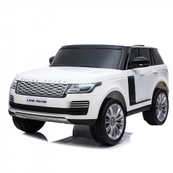 LAND ROVER VOGUE INFANTIL...