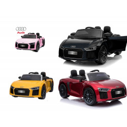 INFANT CAR AUDI LITTLE 12V R8