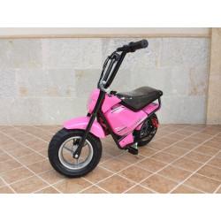 MOTO ÉLECTRIQUE ENFANT DE 24 V