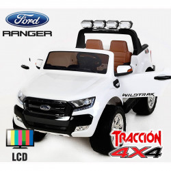 Ford Ranger Wildtrak 4x4 de...