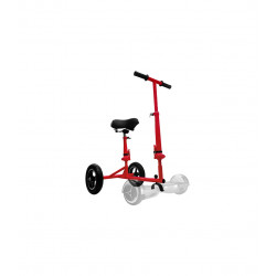 WHEELCHAIR-SCOOTER FOR...