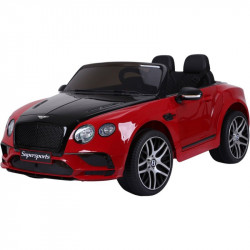 Infant car 12v Bentley...