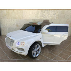 BENTLEY BENTAYGA 12V ( 2 X 6V ) 2.4 G