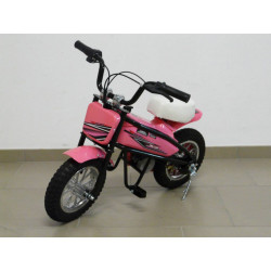 MOTO ÉLECTRIQUE ENFANT DE...