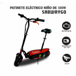 POWERED SCOOTER 500W, CHILD