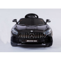 INFANT CAR 12V ( 2 X 6V ) MERCEDES GTR