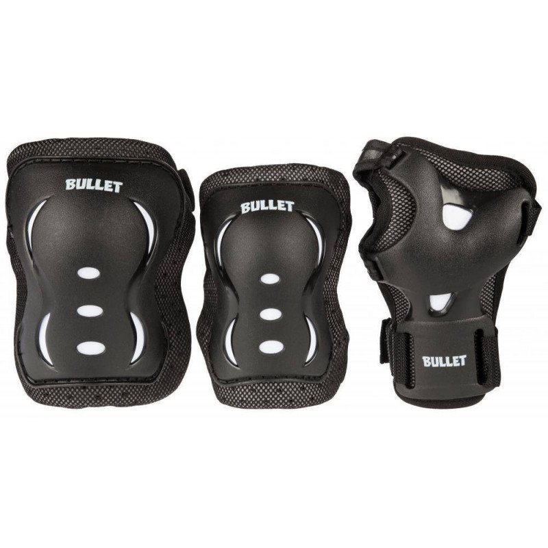 PACK PROTECTION WHITE AND BLACK