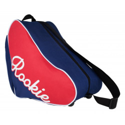 BACKPACK PORTA-ROLLER SKATES ROOKIE RED/BLUE