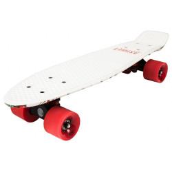 Skate D Street Polyprop Cruiser D'Encre